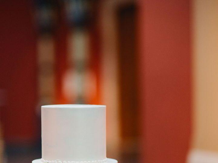 Tmx Cecily And Allen 51 1066893 1572788105 Philadelphia, PA wedding cake