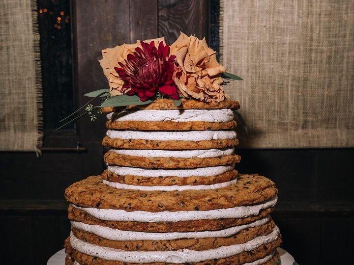 Tmx Cookie Cake 51 1066893 157601979974009 Philadelphia, PA wedding cake