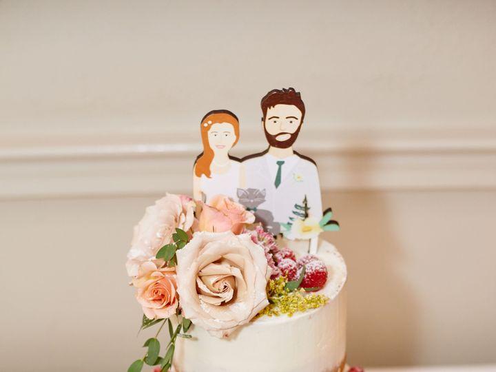 Tmx Morgan 51 1066893 1572788497 Philadelphia, PA wedding cake