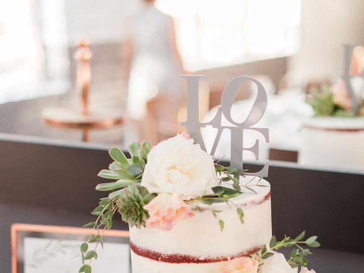 Tmx Norah And Chris Cake 51 1066893 157601982429875 Philadelphia, PA wedding cake