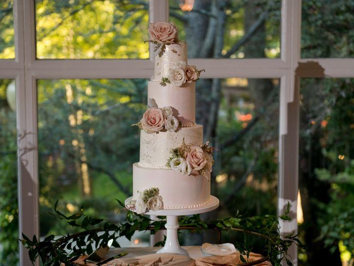 Tmx Pomme Wedding Pictures 851 Of 1333 51 1066893 1572788539 Philadelphia, PA wedding cake