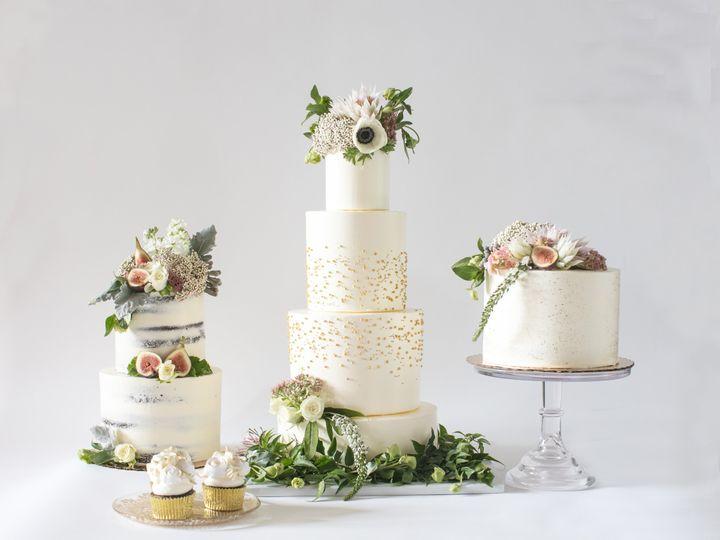 Tmx Sugary Wedding 1 51 1066893 1572786786 Philadelphia, PA wedding cake