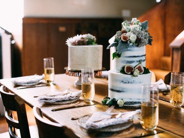 Tmx Sugary Wedding 5 51 1066893 1572786800 Philadelphia, PA wedding cake
