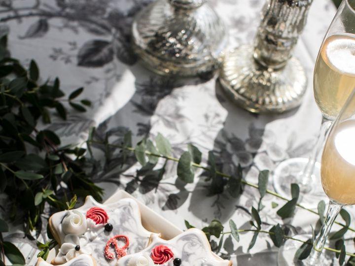 Tmx Thesugary 256 51 1066893 1572786855 Philadelphia, PA wedding cake