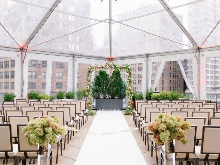 Tmx Tented Terrace 51 417893 1555707032 New York, NY wedding venue