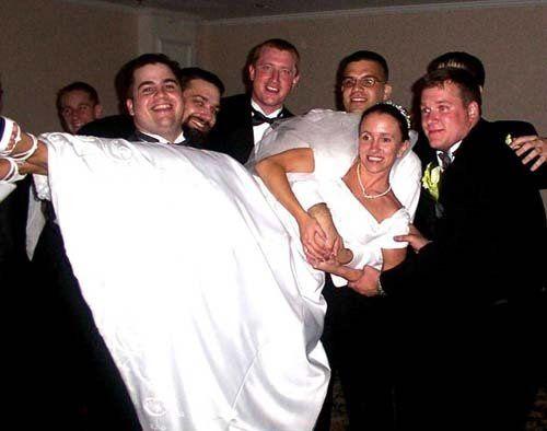 Wedding celebtration