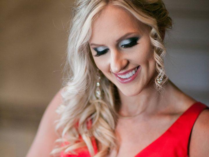 Tmx 1477932585851 Lauren Anthony Vendor Gallery Lauren Anthony Weddi Winston Salem, North Carolina wedding beauty
