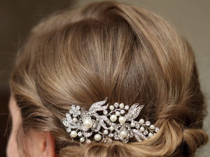 Tmx 1494016631781 Katie Nichter Winston Salem, North Carolina wedding beauty