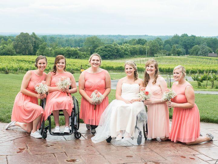 Tmx 1506374084960 Slpraffaldini Vineyardsportraits 29 Xl Winston Salem, North Carolina wedding beauty