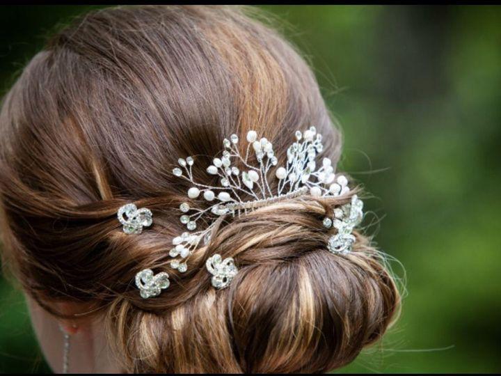 Tmx Kently 51 908893 Winston Salem, North Carolina wedding beauty