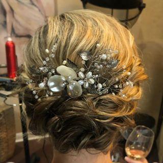 Tmx Short Hair Updo Magic 51 908893 Winston Salem, North Carolina wedding beauty