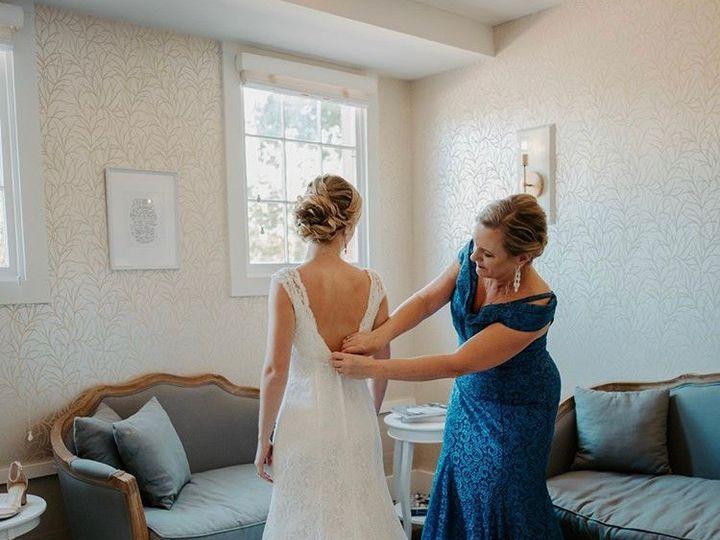 Tmx Taylor And Mom 51 908893 157833485381724 Winston Salem, North Carolina wedding beauty