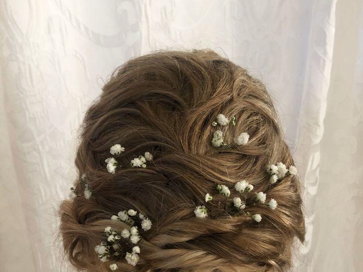 Tmx Wedding Hair Updo 51 908893 157833490753300 Winston Salem, North Carolina wedding beauty