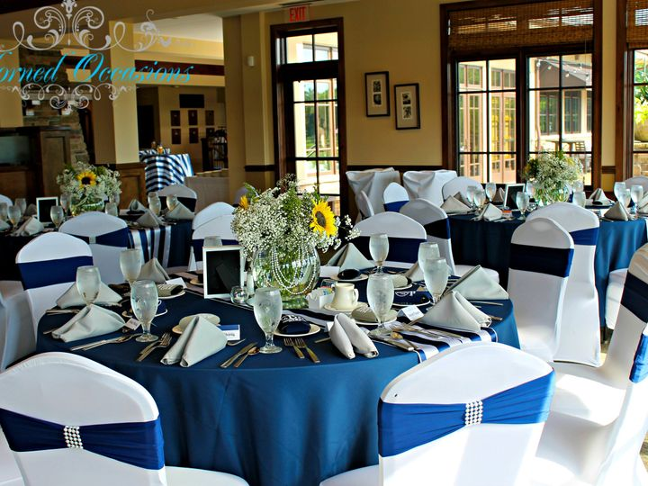 Tmx Navy And White Room 5 51 988893 Greensboro, NC wedding eventproduction
