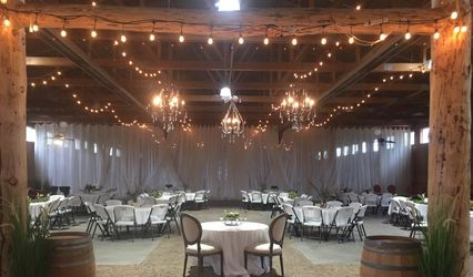 Swift River Ranch Event Facility