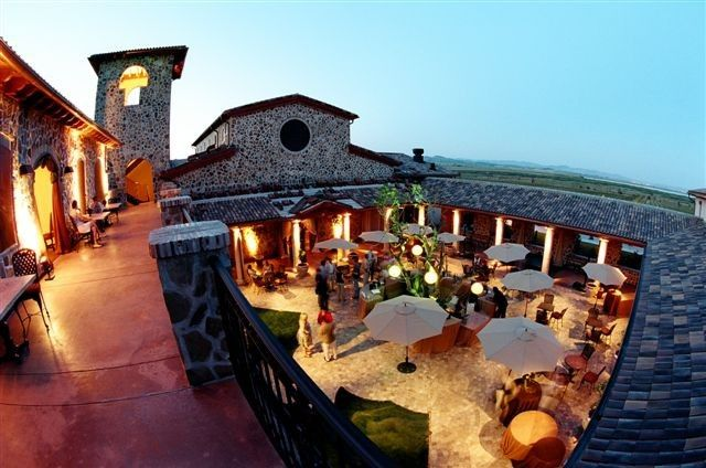 Tmx 1375029257160 View Of Grand Piazza From Veranda Santa Rosa, California wedding planner