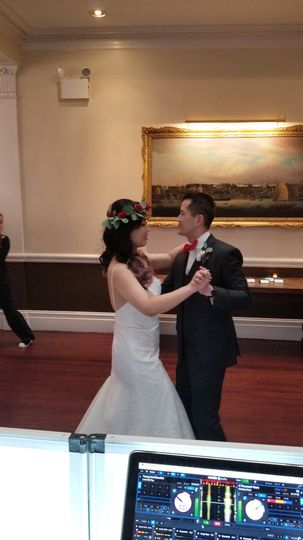 NYC Elegant Wedding