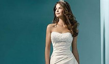Victorian Bridals and Wholesale Bridal Outlet 1
