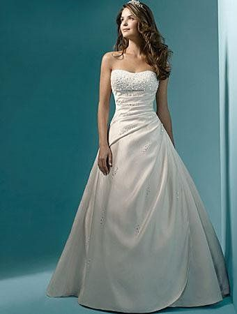 Tmx 1249144152544 Bride1 Williamstown wedding dress