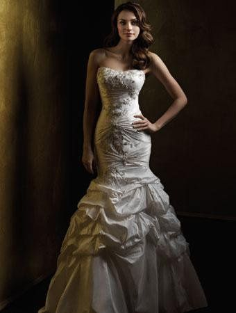 Tmx 1249144174653 Bride4 Williamstown wedding dress