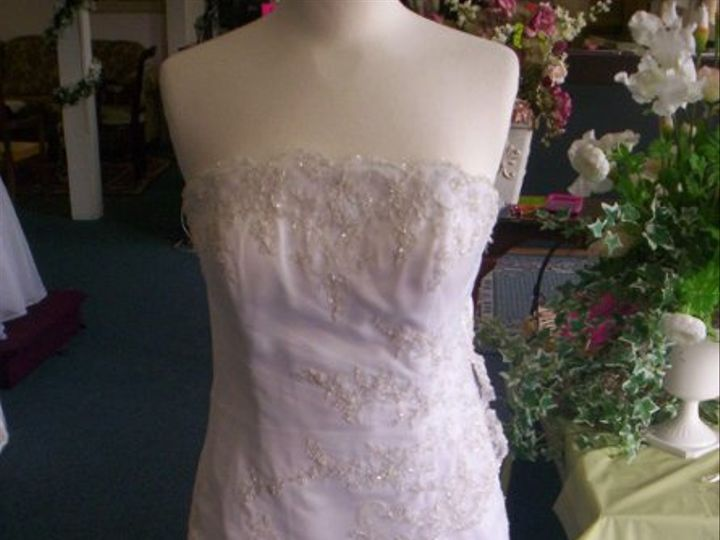Tmx 1249755079524 Dressesforcraigslist049 Williamstown wedding dress