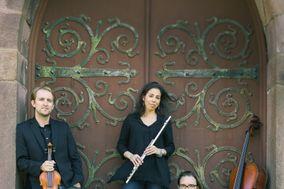 Trillogie - Flute, Violin, Cello Trio