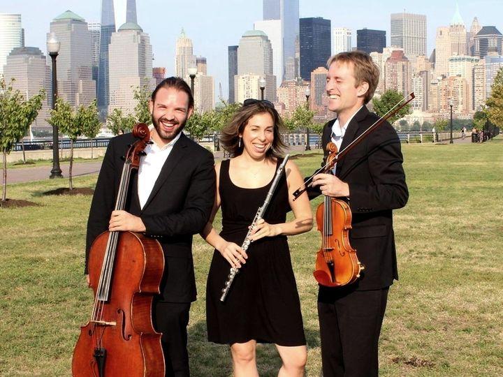 Tmx 1415222111638 Trio2d Princeton wedding ceremonymusic