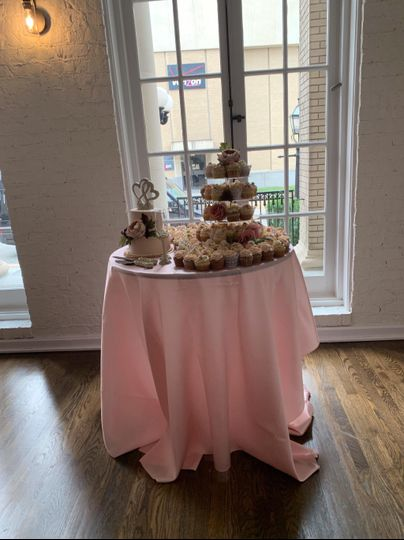 Cake by Bella's