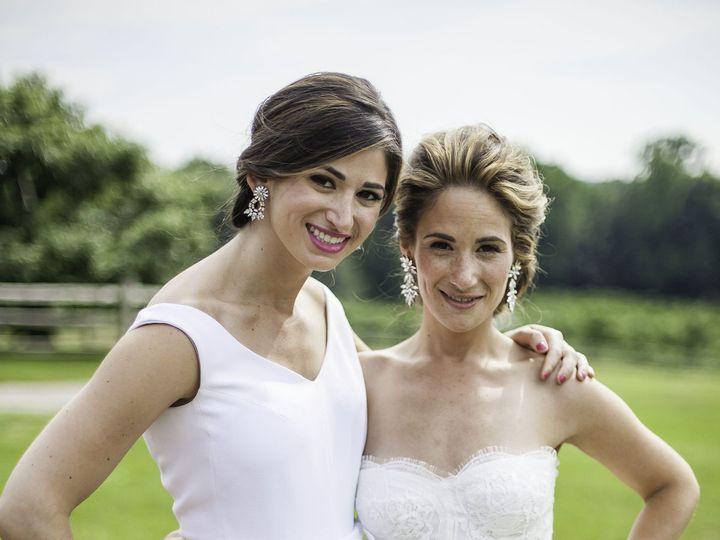 Tmx 1418766871723 Ali And Sissy Southington, Connecticut wedding beauty