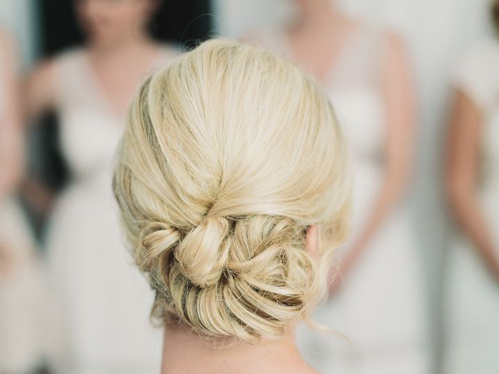 Tmx 1418767004118 Cdemambro.back Of Hair. Lauren. Michelle Lange Pho Southington, Connecticut wedding beauty