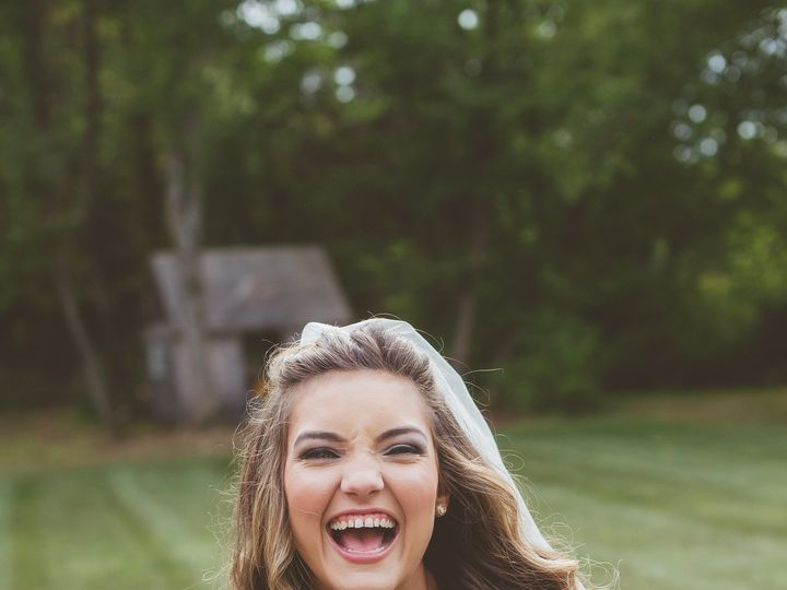 Tmx 1418767031115 E.haggerty Laughing. Meghan Southington, Connecticut wedding beauty