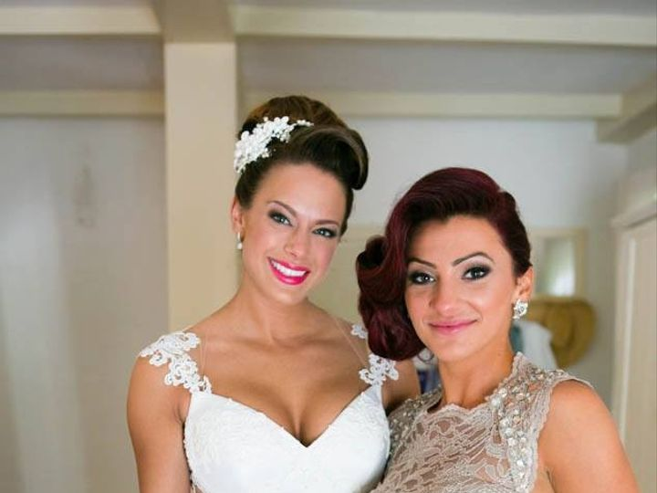 Tmx 1418767091113 L.cifarelli.with Moh Southington, Connecticut wedding beauty