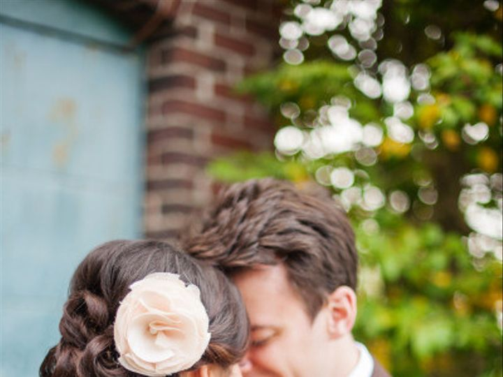 Tmx 1418768089617 Back Of Hair Southington, Connecticut wedding beauty