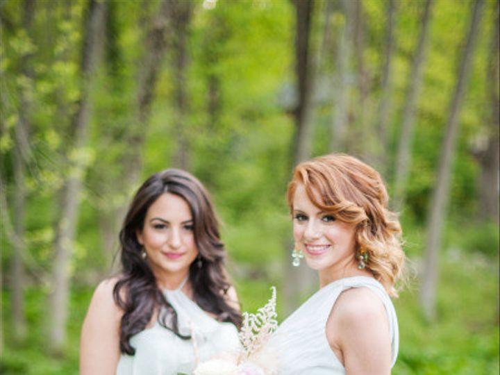 Tmx 1418768093553 Bridesmaids Southington, Connecticut wedding beauty