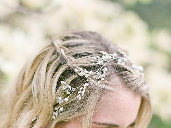 Tmx 1418768394177 Liane Waterfall Braid. Stefanie Kapra. Julie And L Southington, Connecticut wedding beauty