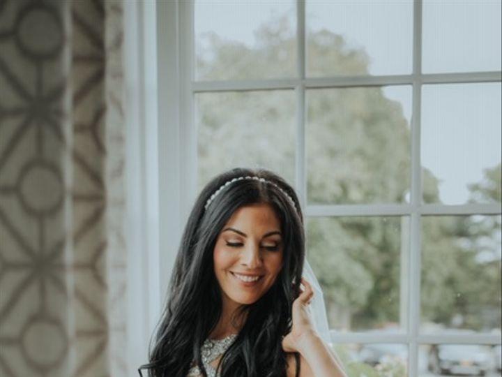 Tmx Beauty Queen 51 361993 Southington, Connecticut wedding beauty