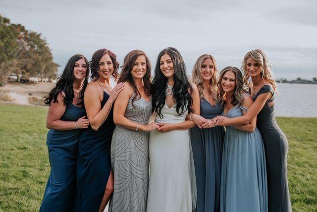 Tmx Best Girls 51 361993 Southington, Connecticut wedding beauty