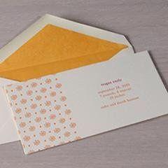 Tmx 1241462633400 WAPix2 Lahaska wedding invitation