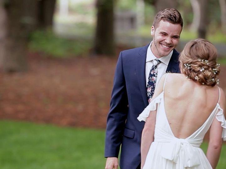 Tmx 1529763702 E21dc7e086f8d437 1529763701 Cdd328e85ae7c411 1529763689321 10 Screen Shot 2018  Charlotte, North Carolina wedding videography