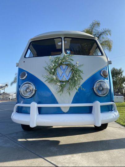 Our bus Cruzer :)