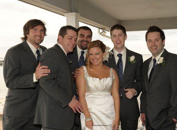 Tmx 1307915887800 Cfoster151 Oaklyn wedding photography