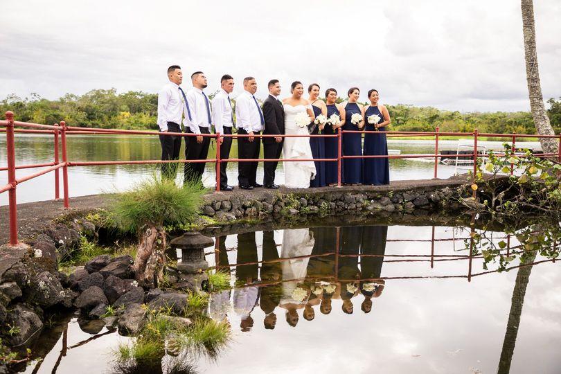 Hilo Ponds