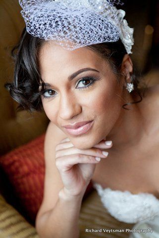 Jamaya Moore Makeup Artist