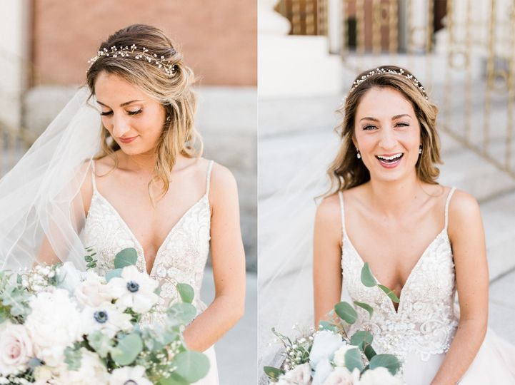 Rachel Jordan Beauty