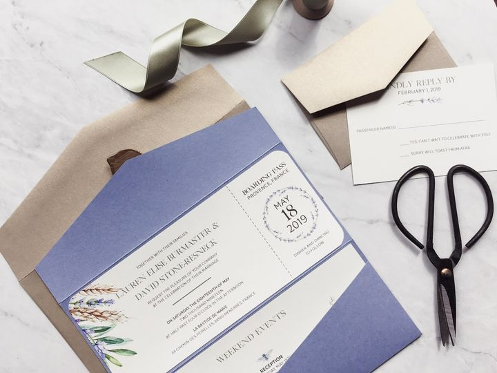 Tmx Img 0121 1 51 33993 1559343519 Kirkland, WA wedding invitation