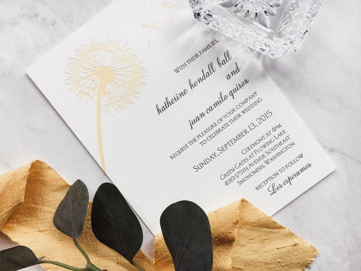 Tmx Img 0126 51 33993 1559343325 Kirkland, WA wedding invitation