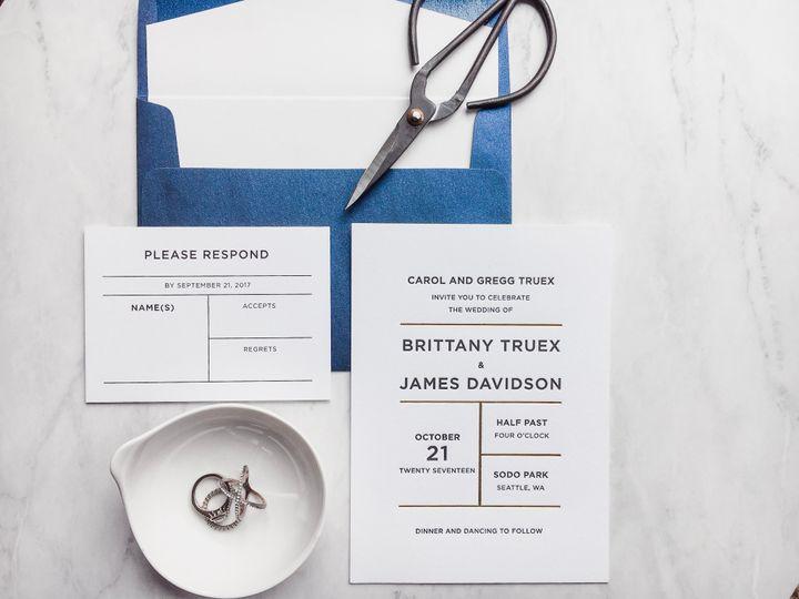 Tmx Img 0132 51 33993 1559343333 Kirkland, WA wedding invitation