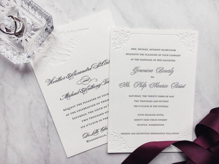 Tmx Img 0142 51 33993 1559343340 Kirkland, WA wedding invitation