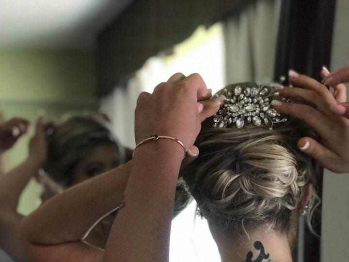 Tmx Img 1071 1 51 953993 1569548721 Clementon, NJ wedding beauty
