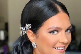 Nadia Grier Bridal